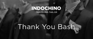 Indochino New York Traveling Tailor Celebration