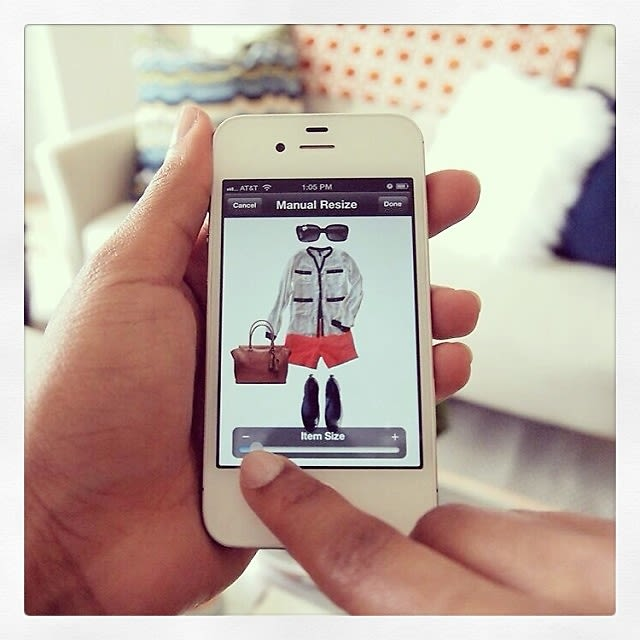 Instant Makeover: 5 Fashion & Beauty Apps To Update Your Look
