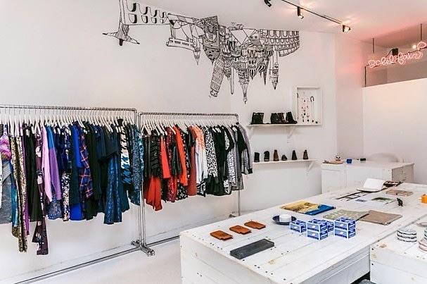 Nyc S Hidden Boutiques 8 Unique Shops In The City