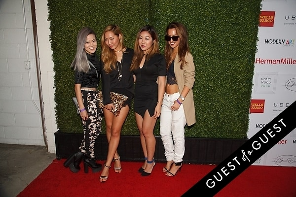 Inside The Onna Ehrlich LA Luxe Launch Party