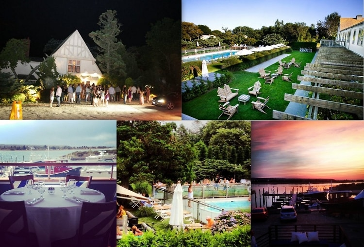 2014 Hamptons Drinking and Dining