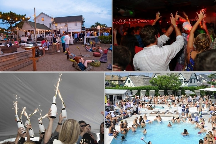 Hamptons Memorial Day Weekend Party Guide