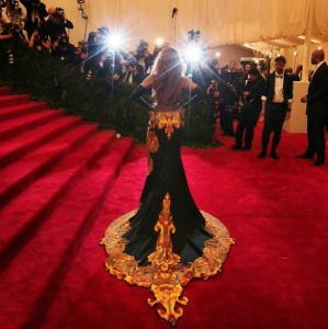 The Met Gala 2014: Beyond Fashion