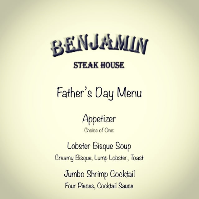 Benjamin Steakhouse