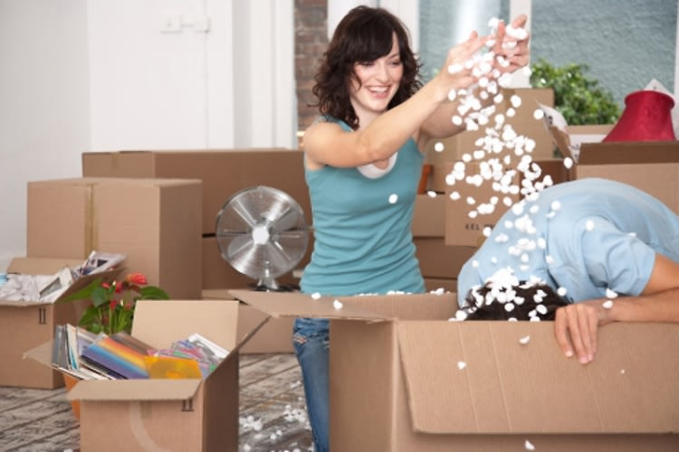 Top Reasons To Move In Before Marriage
