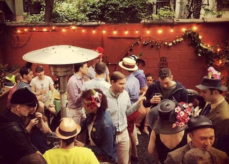 Belmont Stakes NYC Viewing Party Guide