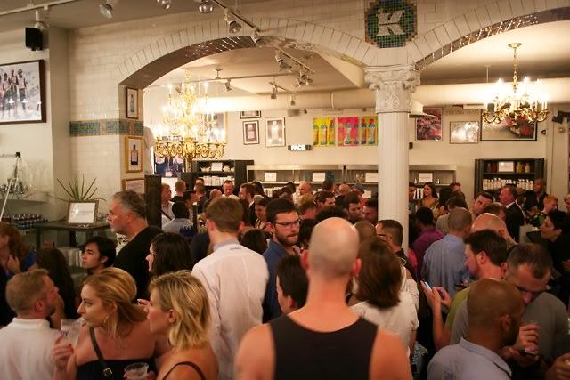 Kiehl's Presents: NYC Gay Pride Kick-Off