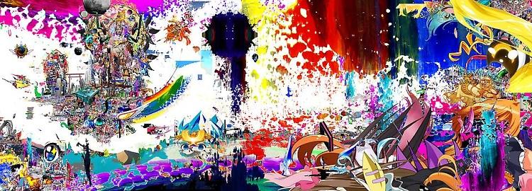 Duality of Existence – Post Fukushima