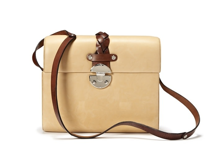 Stephanie Carnes Handbag