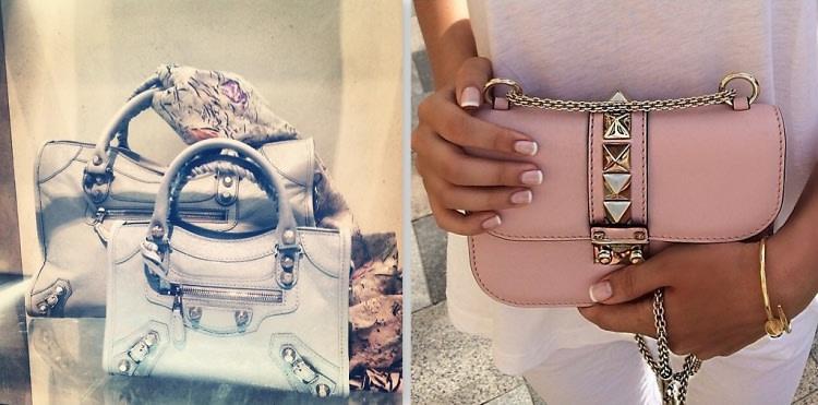 Designer Mini Bags
