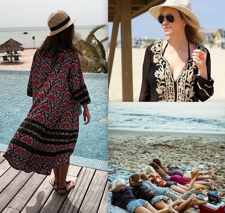 17da4429f9c 10 Beach Cover-Ups To Take You From The Sand To Cocktails In Style