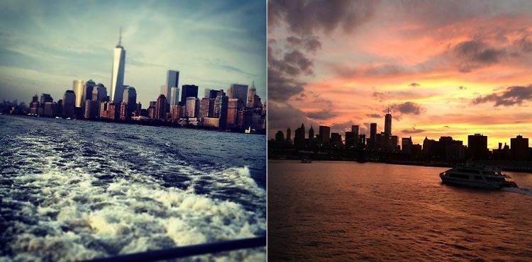 NYC Water Activities