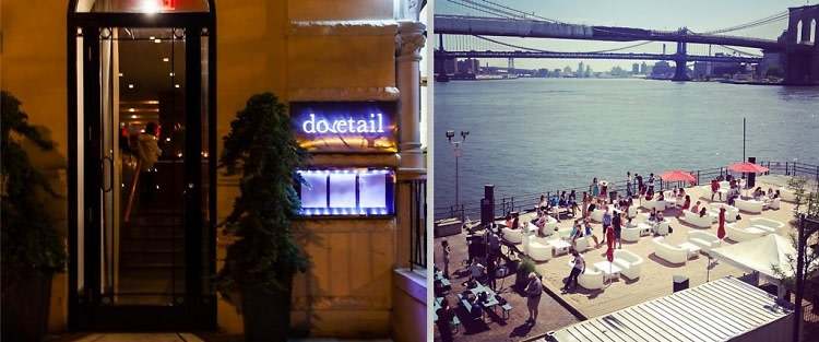 NYC Dining Guide