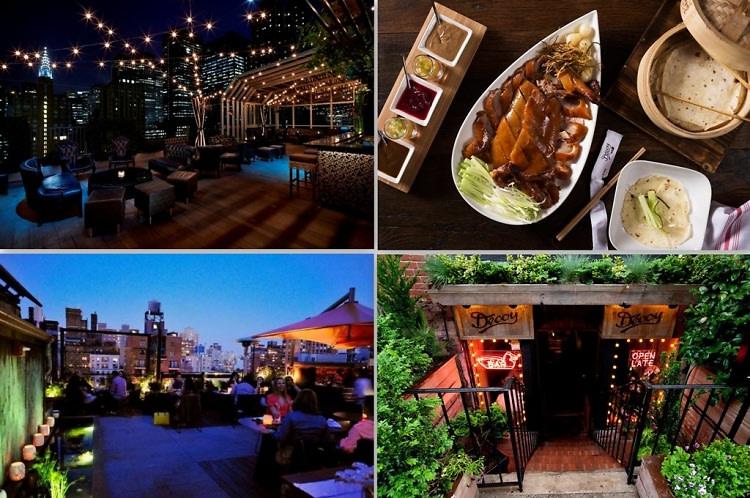 NYC Date Night