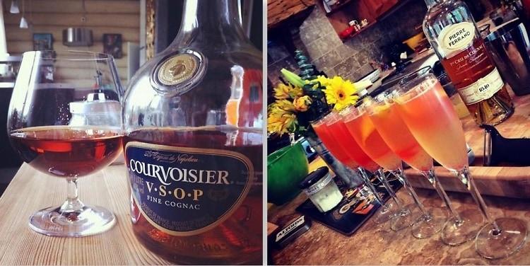 Cognac Cocktails