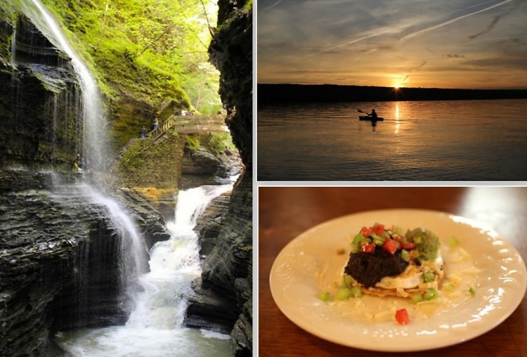 Finger Lakes Guide
