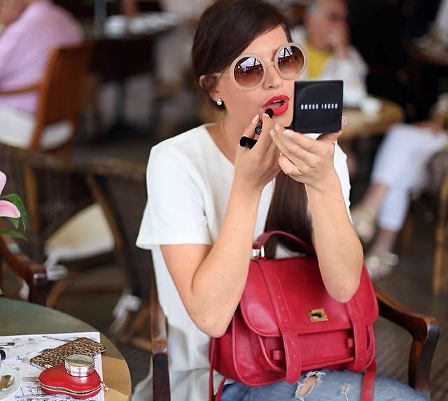 On-The-Go Beauty Products