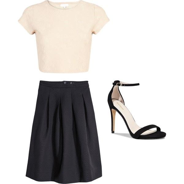 What to wear to impress a boy