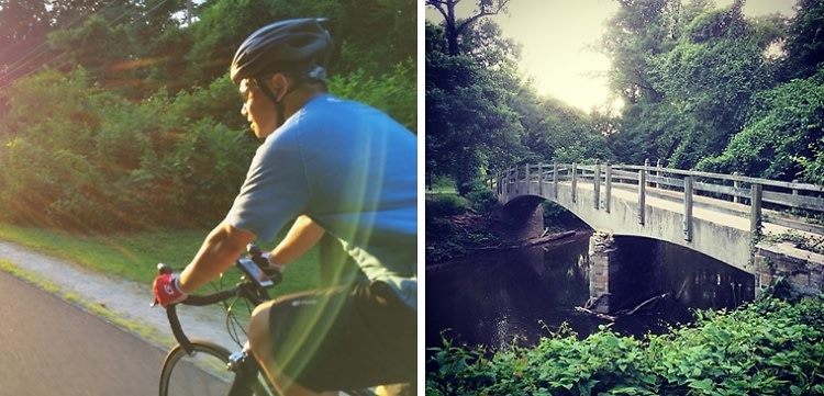DC Bike Trails