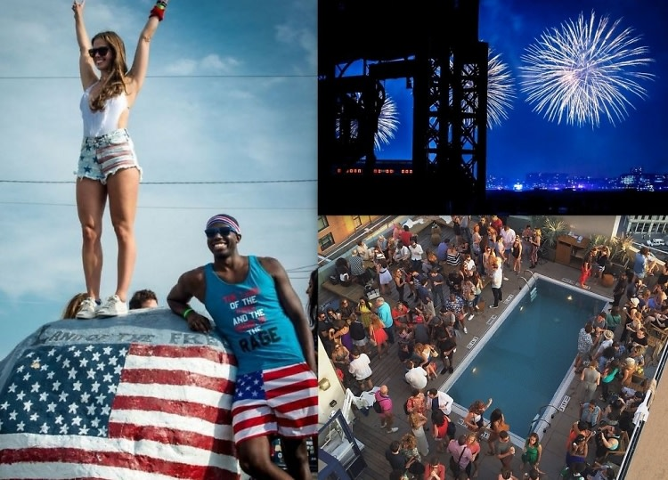 NYC's 4th of July Party Guide