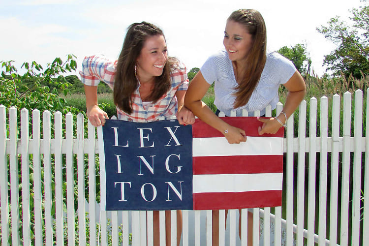 Lexington Clothing Company