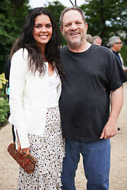 Katie Lee, Harvey Weinstein