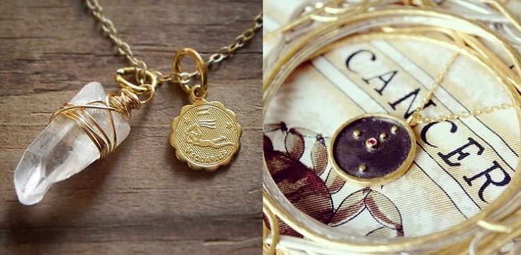 Astrological Accessories