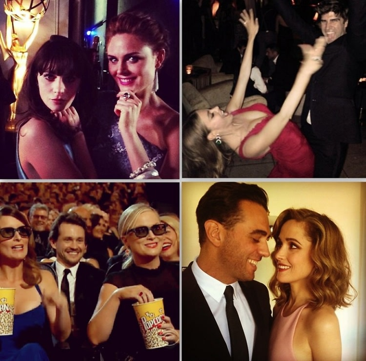 Emmy Awards Behind The Scenes