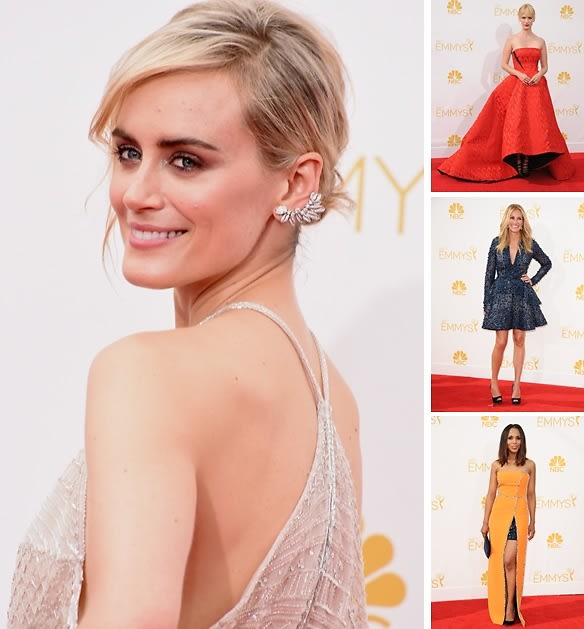 Best Dressed Guests: Emmys 2014