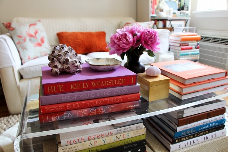 15 Coffee Table Books Every Fashionista Should Own