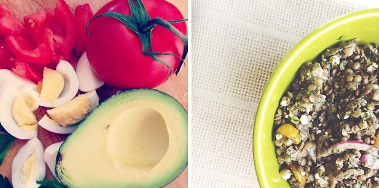 No-Cook Summer Recipes