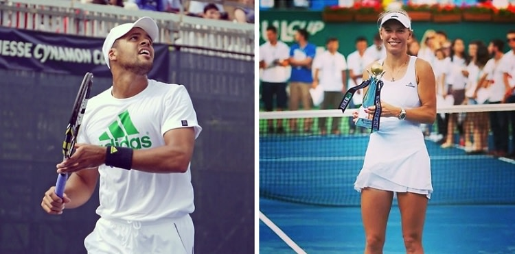 10 Hottest US Open Players