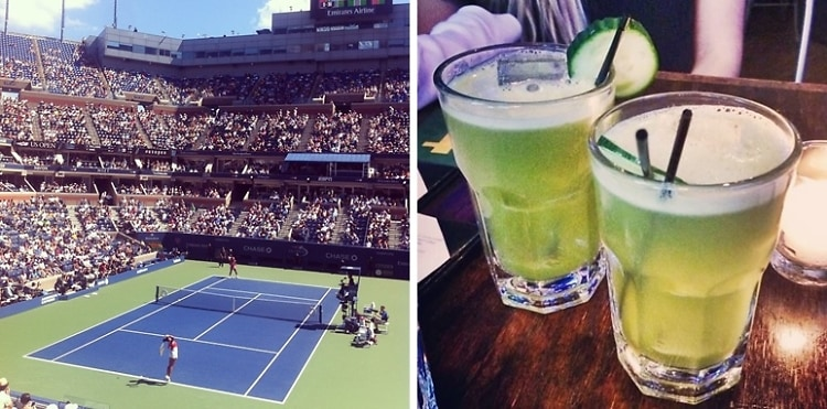 Where To Watch The US Open In NYC