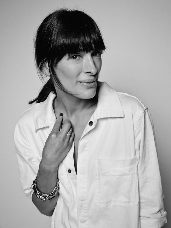 Athena Calderone