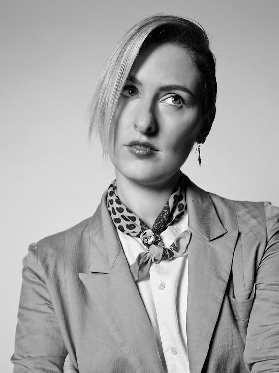 Lisa Salzer