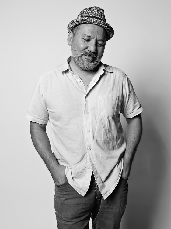 Serge Becker