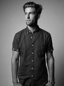 Justin Hopwood