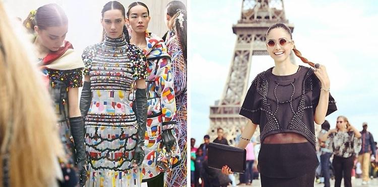 Paris Fashion Week SS15