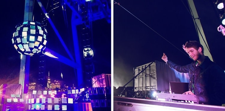 Nights By Absolut Kicks Off In Brooklyn With A Surprise Performance By Zedd & More!