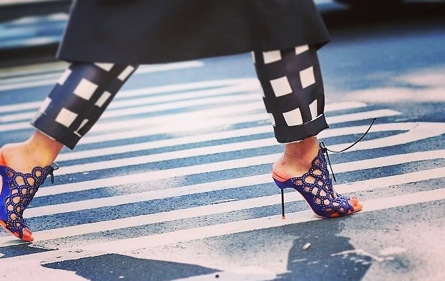 10 Statement-Making Shoes