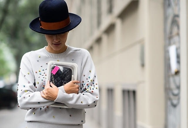Top It Off: 10 Must-Have Hats For Fall