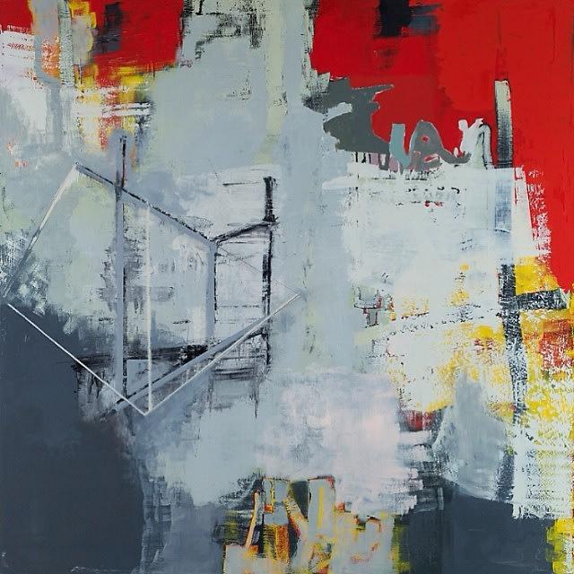 Alexis Portilla at Birnam Woods Galleries