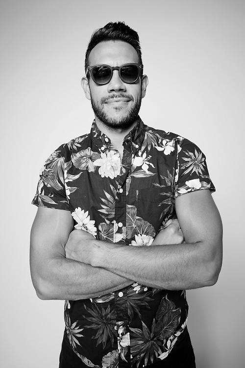 Damien Nunes