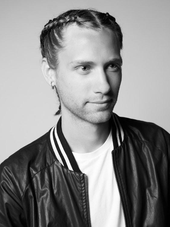Logan Samuelson
