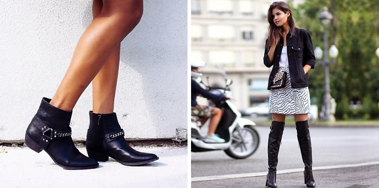 Splurge Or Save: A Fall Boot To Fit Every Budget