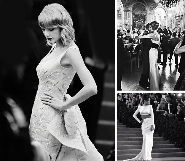 Splurge Or Save: Fall Gala Gowns To Fit Every Budget
