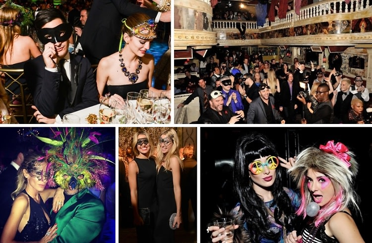 Halloween 2014: The Official NYC Party Guide