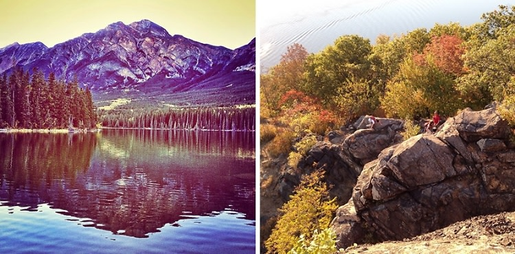 Nature For New Yorkers: The Best Hiking Trails To Try This Weekend