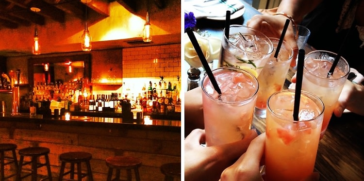 Best NYC Happy Hours: 8 Spots To Try In Midtown