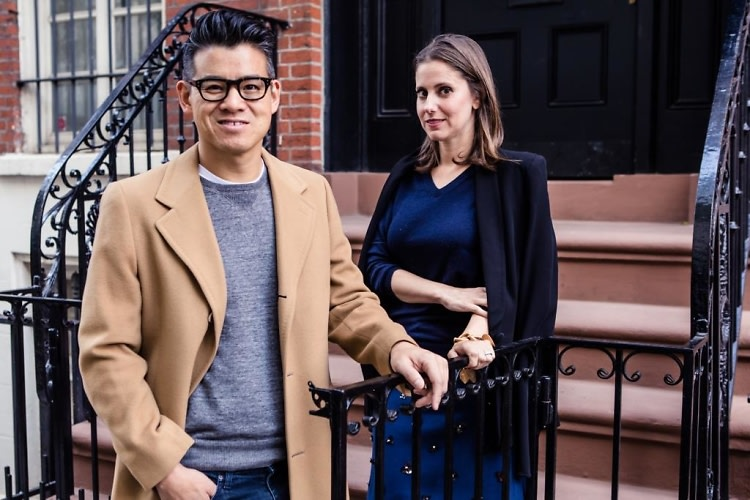 Interview: Peter Som & Elana Posner On Life Behind A Budding Global Fashion Brand